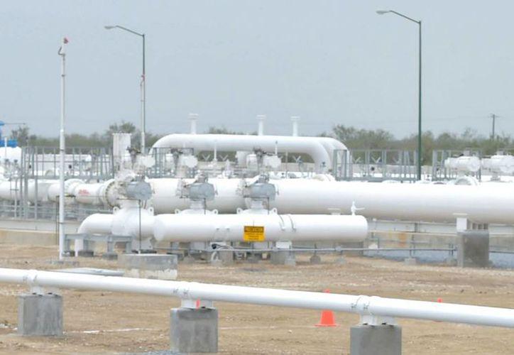 TransCanada comenzará la construcción del gasoducto en 2016, el cual entrará en operación en el último trimestre del 2017. Imagen de contexto. (Archivo/Notimex)