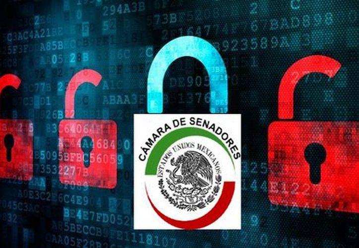 El Senado aprobó reformas a la Ley de Derechos de Autor el jueves 26 de abril, con 61 votos a favor, 10 en contra y 23 abstenciones. (Milenio)