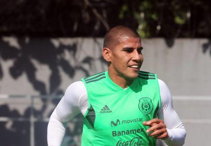 Carlos Salcido ha sido uno de los jugadores más regulares de la Selección Mexicana en la última década, pero ahora decide colgar los botines. (Notimex/Foto de archivo)