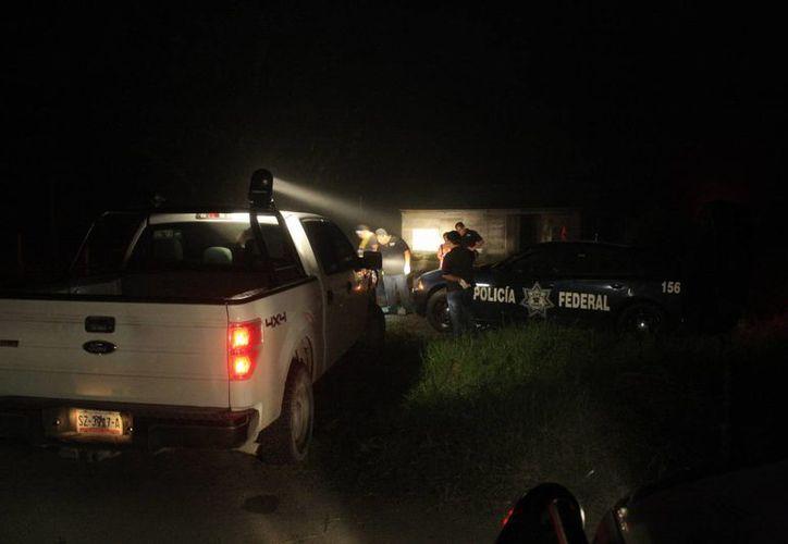 El agente caído había acudido a la balacera para asistir a elementos de la Policía Federal. (Redacción/SIPSE)