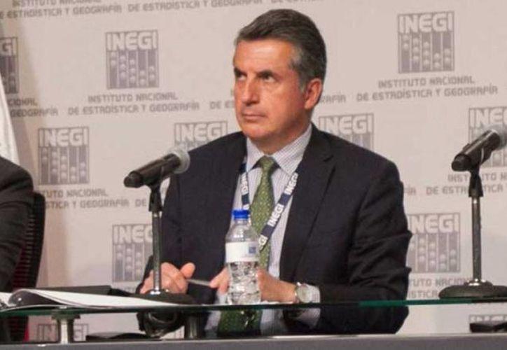 Miguel Juan Cervera Flores presentó su renuncia al cargo de director General de Estadísticas Sociodemográficas del Inegi. (Imagen tomada de sdpnoticias.com)