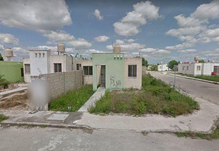 Vecino de CIudad Caucel denuncia un fraude en la venta de una casa. (Google Maps)