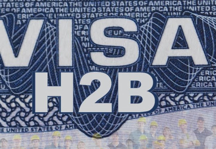 El Congreso aprobó ofrecer más visas que el límite anual de 66 mil. (Internet/Contexto)