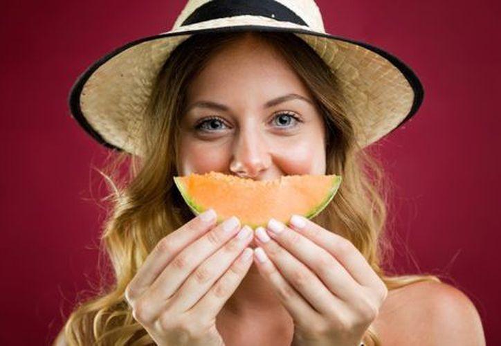 Sube de peso sanamente, consulta con tu nutriólogo para que te de una dieta más específica según tus necesidades. (Milenio)