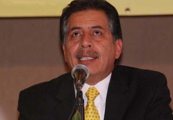 Jesús Ortega se manifestó a favor de que el PRD continúa dialogando con las demás fuerzas políticas pese a estar fuera del Pacto por México. (Archivo/SIPSE)
