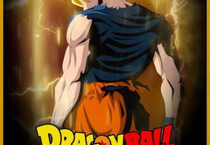El concierto Sinfónico de Dragon Ball será a mediados de abril en la Ciudad de México. (Foto: Facebook)