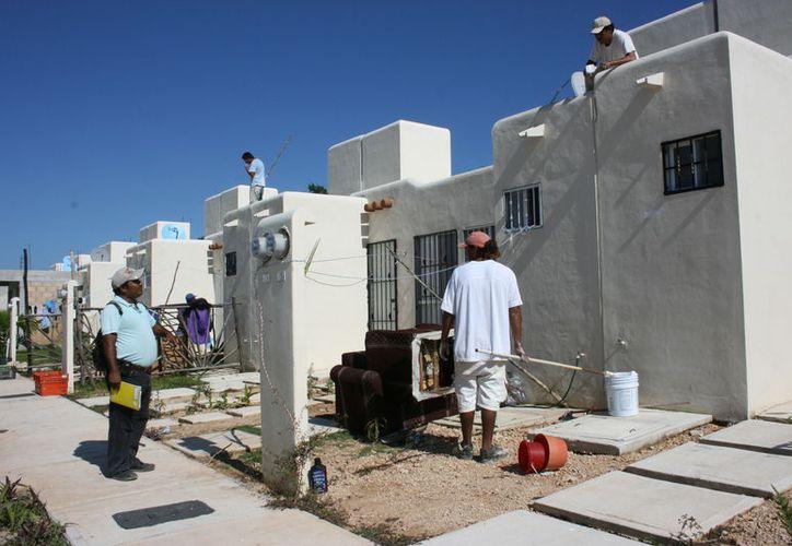 Urge modificar la expansión de la mancha urbana de Playa del Carmen. (Adrián Barreto/SIPSE)