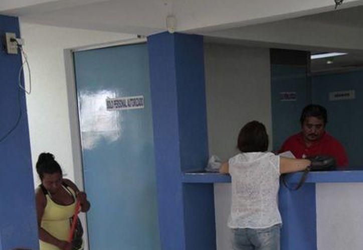 Se afiliaron más empresas al Infonacot en beneficio de los trabajadores. (Tomás Álvarez/SIPSE)