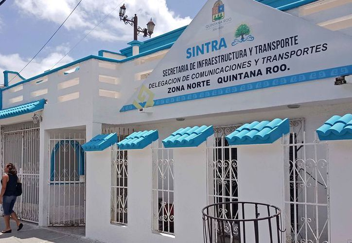 Los directivos de la dependencia entregarán una dirección más saneada al nuevo Instituto de Movilidad. (Jesús Tijerina/SIPSE)