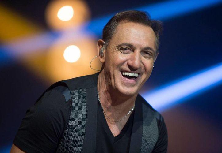 El cantante se presentará en la Plaza de Toros de Cancún el 26 de septiembre. (Redacción/SIPSE)