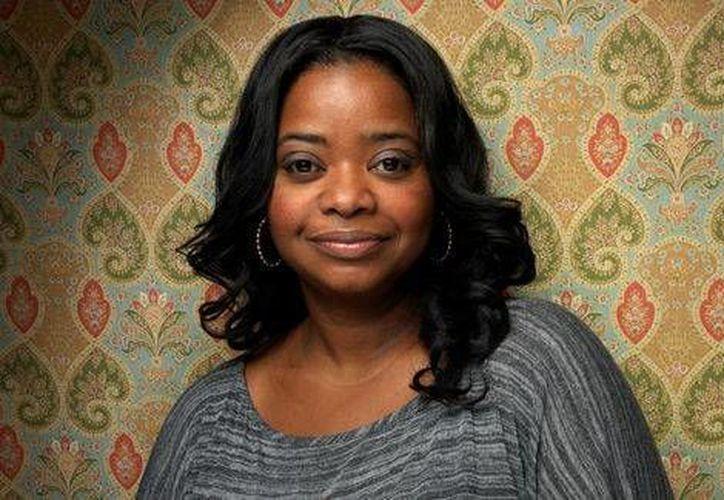 Octavia Spencer ganó el Oscar en 2012 como Mejor Actriz de Reparto. (AP)