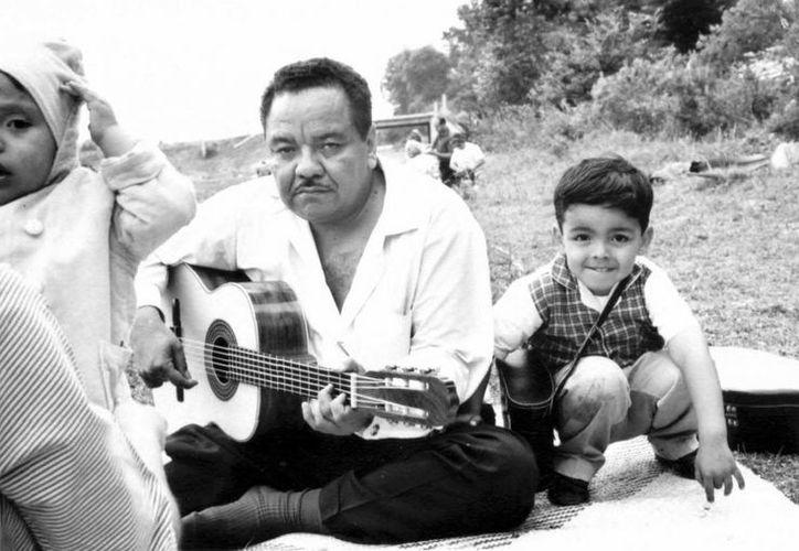Reconocerá Fonoteca Nacional obra de Álvaro Carrillo en 'Sesión Escucha'. (periodicosupremo.com.mx)