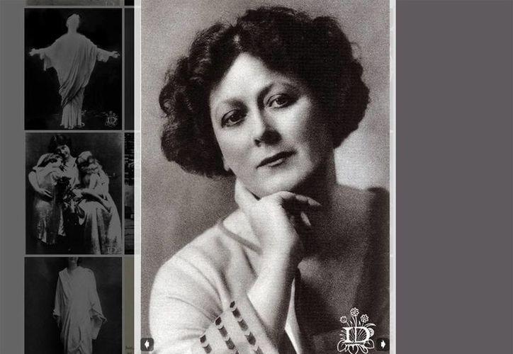 Isadora Duncan ha inspirado más de 40 libros, un sinnúmero de dibujos, pinturas y esculturas, películas, documentales de televisión, obras de teatro y poemas. (isadoraduncan.org)