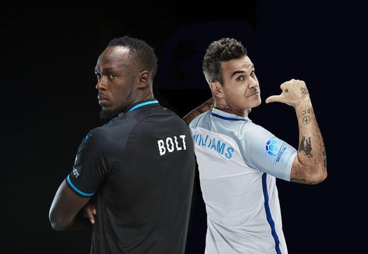 El encuentro será parte de la XI edición del Soccer Aid, organizado por Unicef, y se disputará el próximo 10 de junio en el estadio Old Trafford. (Foto: RT)