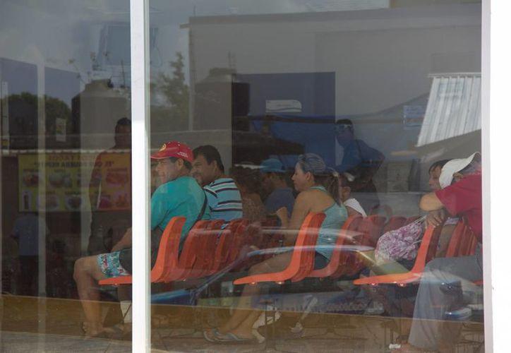 No hay especialistas suficientes en la ciudad para la atención de los casos de epilepsia. (Octavio Martínez/SIPSE)