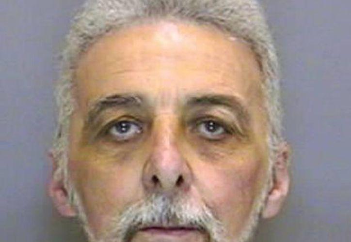Foto sin fecha proporcionada por el Departamento de Correccionales de Rhode Island, muestra a Edward Aquiston, de 80 años, asesinado el 13 de junio de 2016 por John Cloud, de 81 años. (Rhode Island Department of Corrections vía AP)