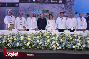 AMPI realizó el XVII Foro Inmobiliario: Rompiendo Paradigmas 2018