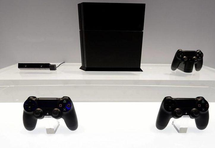 El año pasado se interrumpió durante varios días la red de PlayStation de Sony y los servicios de Xbox Live de Microsoft. (Archivo/EFE)