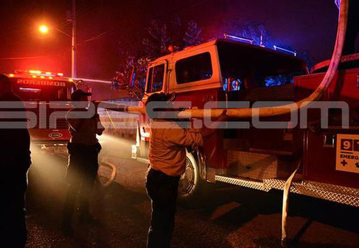 De acuerdo con la causa penal, los hechos ocurrieron el 11 de junio pasado en Oxkutzcab. (SIPSE)