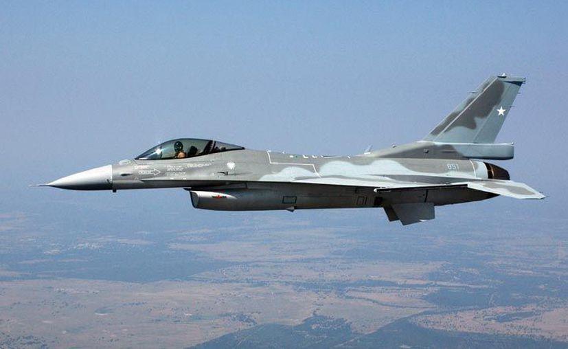 La decisión de modernizar la electrónica de los aviones se encuentra financiada y se realizará en tres etapas. (Internet)