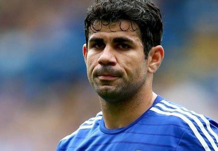 La FA reiteró la sanción de 3 encuentros a pesar de la apelación de Diego Costa. (Foto: BBC)