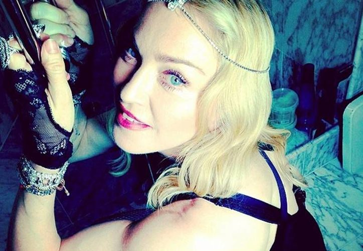 Madonna trabaja en su nuevo material discográfico, en el que tiene una colaboración  uno de los grandes exponentes de música electrónica: Avicci.