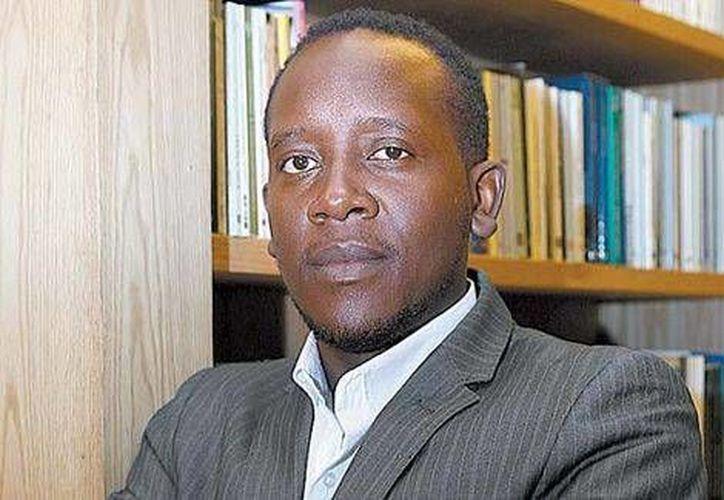 Byarugaba Dickson: en Uganda las instituciones no enseñan la tolerancia y los líderes religiosos fundamentalistas dan sus sermones de odio. (Milenio)