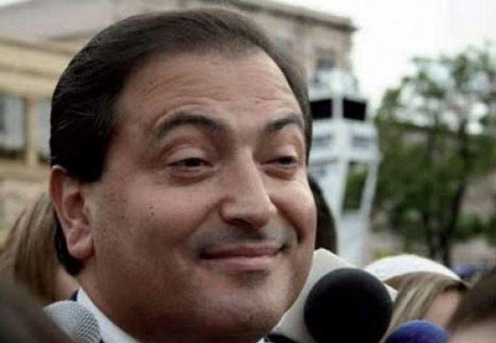 Reynoso Femat está implicado en la compra simulada de un tomógrafo con un valor de 13 .8 millones de pesos. (excelsior.com.mx)