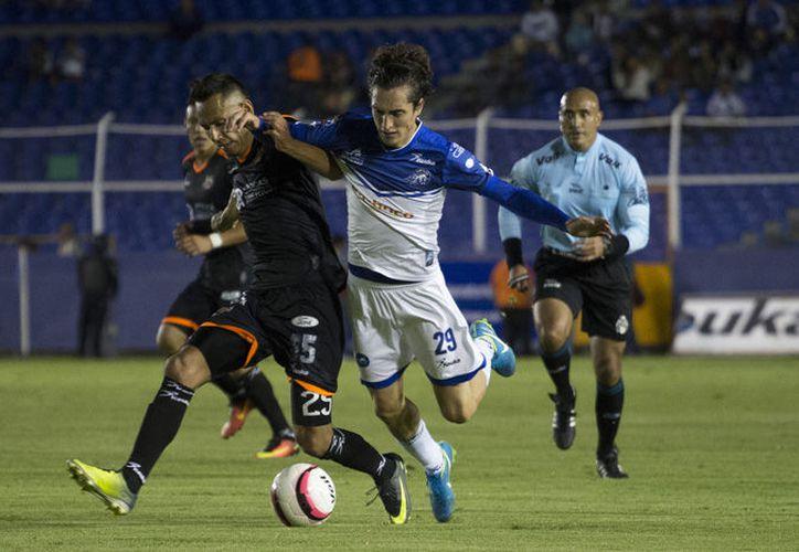 El partido entre Alebrijes y Celaya se disputará mañana a las 19 horas. (Contexto/Internet)