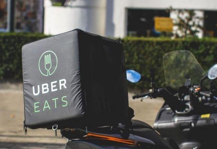 Uber Eats impulsa el uso de la motocicleta. (Foto: Imagen ilustrativa tomada de archivo)