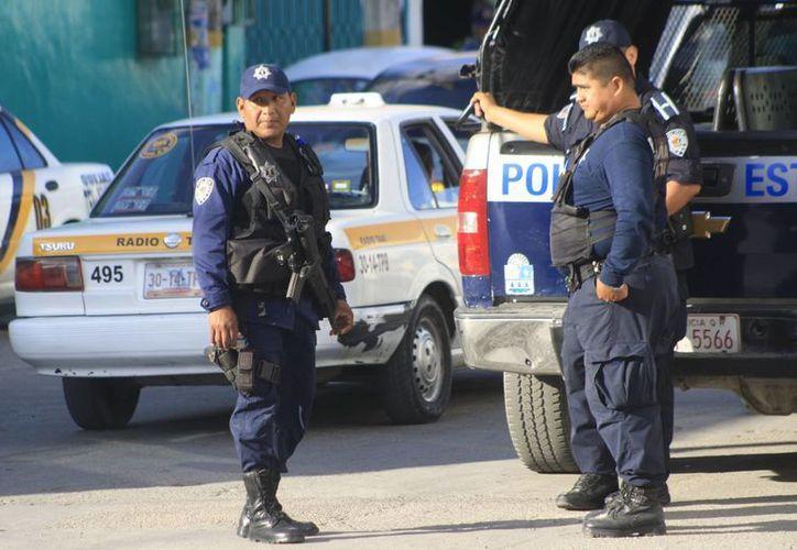 Quintana Roo no figuró como estado inseguro en la advertencia que emitió el Departamento de Estado Norteamericano. (Foto de Contexto/SIPSE)
