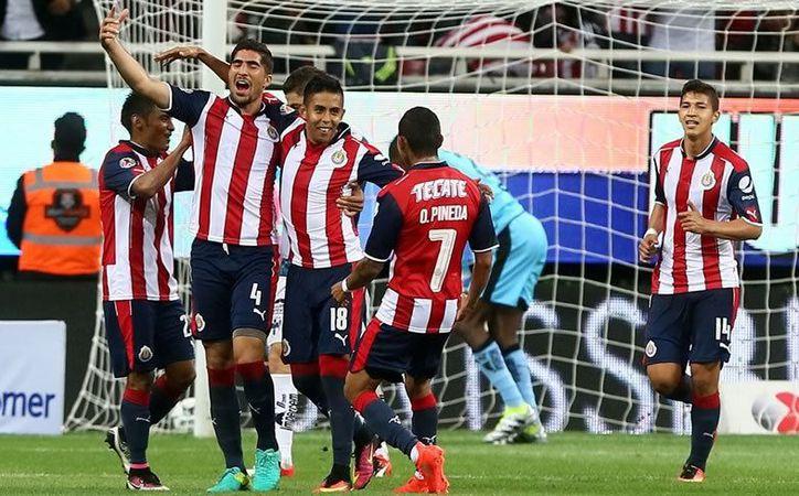 Chivas se coronó campeón ante Monarcas para ganar la Copa MX. (Cancha Total)