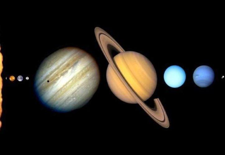 Esta será la primera vez en diez años que estos planetas se alineen. (Foto: Contexto/Internet)