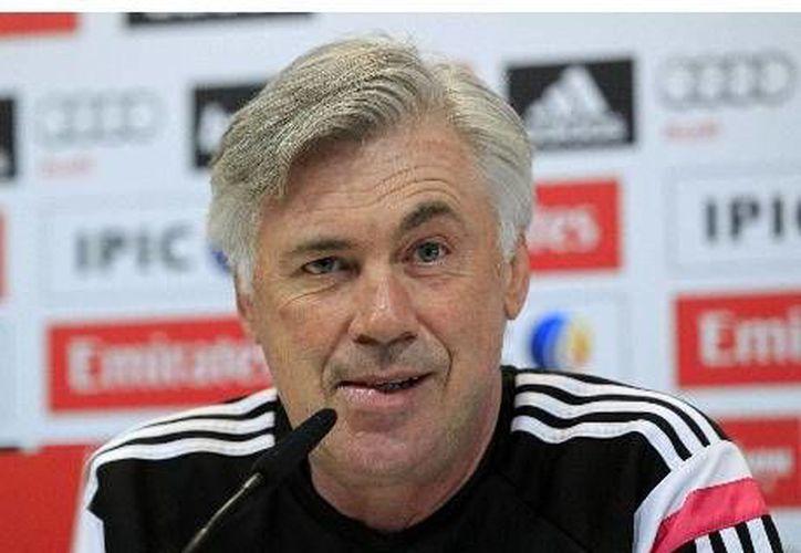 Carlo Ancelotti es el principal candidato para suplir a José Mourinho, tras los malos resultados obtenidos en la actual temporada. El Chelsea se ubica a 20 puntos del liderato y a un punto de la zona de descenso.(AP)