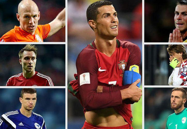 No sólo peligra la presencia de grandes figuras sudamericanas como Leo Messi o Alexis Sánchez. (Foto: Contexto/Internet)