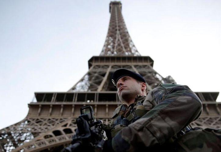 La vigilancia constante ha permitido llevar a cabo las detenciones. (Foto: Vanguardia)