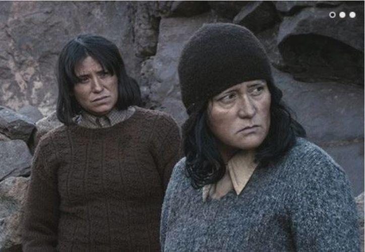 """""""Las niñas Quispe"""" participa en la 28a. Semana Internacional de la Crítica, reseña paralela del Festival de Venecia. (sicvenezia.it)"""