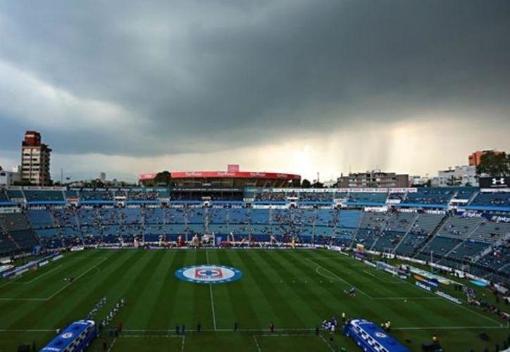 El Cruz Azul se despedirá en 2018 del estadio que fue su casa durante más de 20 años. (Foto: Vice)