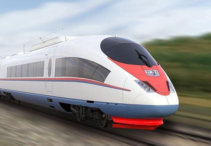 El plan de construir un tren en la Península de Yucatán, involucra diferentes proyectos. (Foto: Contexto/SIPSE)