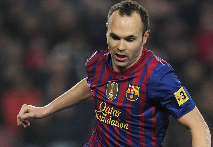 El español recibió el reconocimiento por primera vez en su carrera. (Agencias)