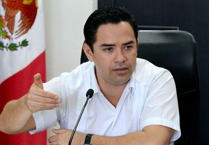 El Ieqroo determinó que José Luis Toledo Medina no cumple con la residencia en el municipio. (Redacción/SIPSE)