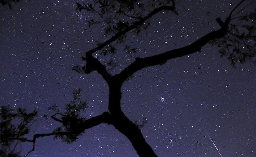 El fenómeno se podrá ver en cualquier parte del mundo, por lo que expertos recomiendan mirar al cielo 20 minutos previos para que la vista se acostumbre a la oscuridad. (Agencias/Archivo)