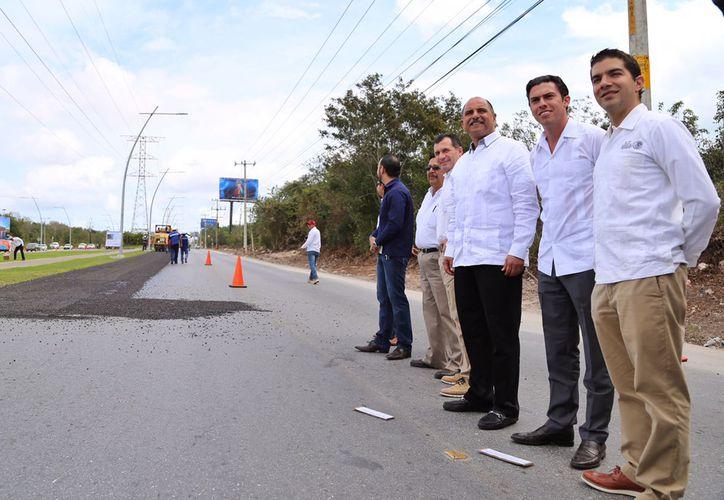 Se han aplicado $5 mil 340 millones en la ampliación y modernización de carreteras federales. (Foto: Redacción)