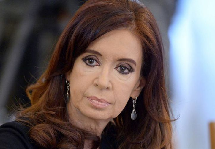 Juez envía a juicio oral a Cristina Kirchner por presunto encubrimiento a terroristas iraníes. (Foto: La Nación)