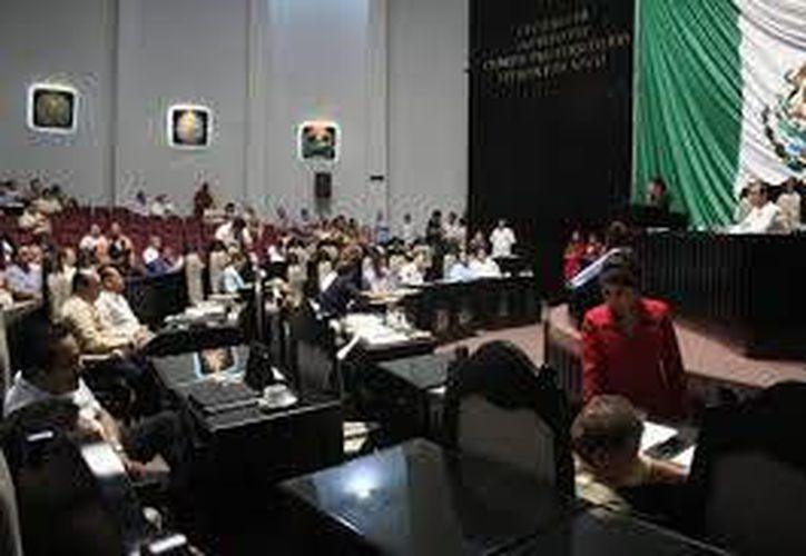 La Comisión de Desarrollo Familiar y Grupos Vulnerables pretende presentar las propuestas dentro de la Agenda Legislativa 2013-2016. (Archivo/SIPSE)