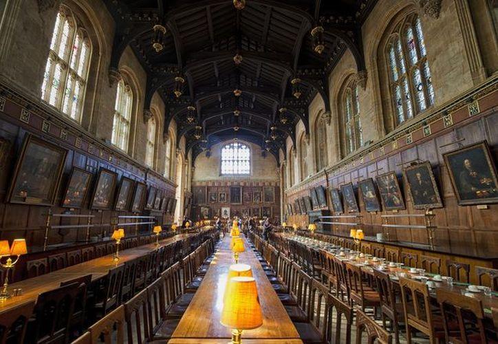 Oxford y Cambridge son las universidades más antiguas del mundo anglosajón. (El País)