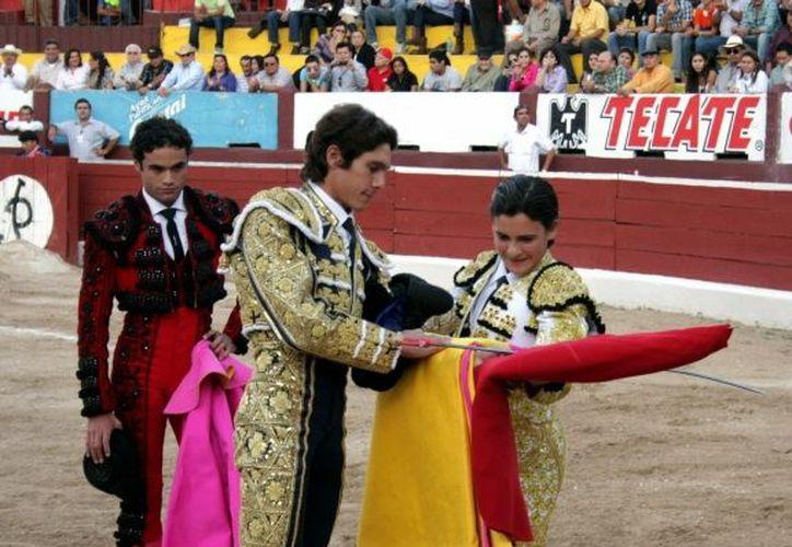 Michelito podría regresar a la Plaza Mérida para alternar con dos figuras. (SIPSE)