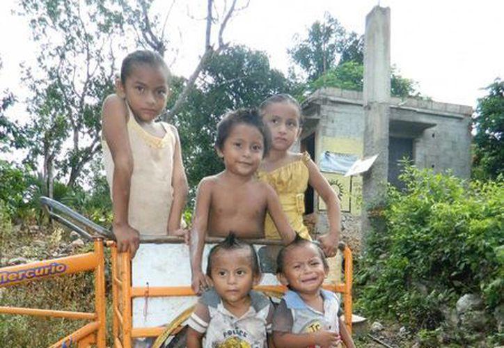 La falta de higiene, principalmente en comunidades rurales, es uno de los factores que contribuyen al avance de la hepatitis A en Yucatán. (SIPSE)