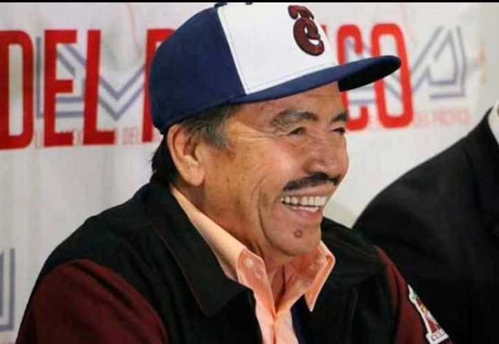 El empresario Juan Manuel Ley fungió como dueño de Tomateros de Culiacán, quienes fueron campeones de la Liga Mexicana del Pacifíco en 2015. (Foto tomada de losreyesdelbeisbol.com)