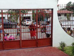 Cierra puntual la casilla 311 en Chetumal